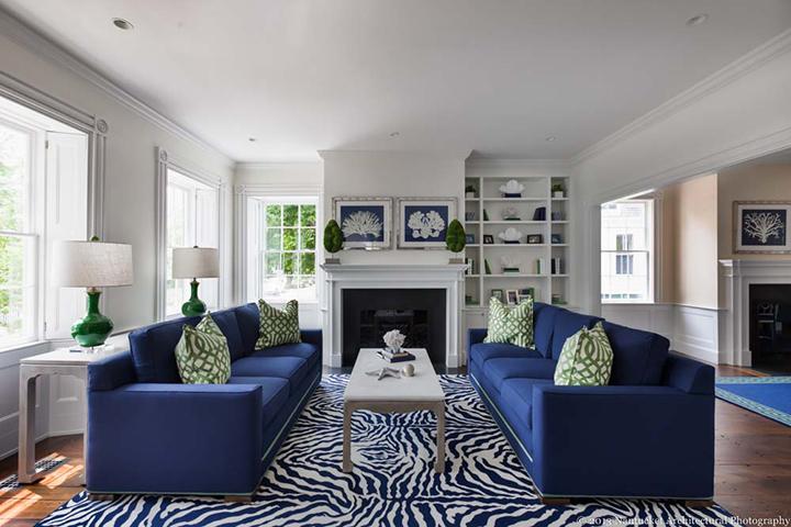 Welcome claire sautter interior design